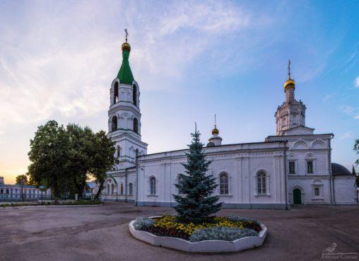 Церковь Бориса и Глеба