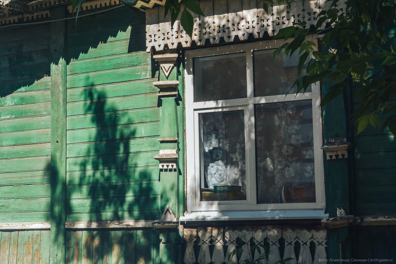 Дом Родзевича