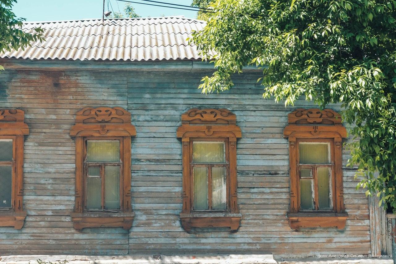 дом Кандинова Свободы 62