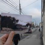 Улица Свободы более 100 лет назад