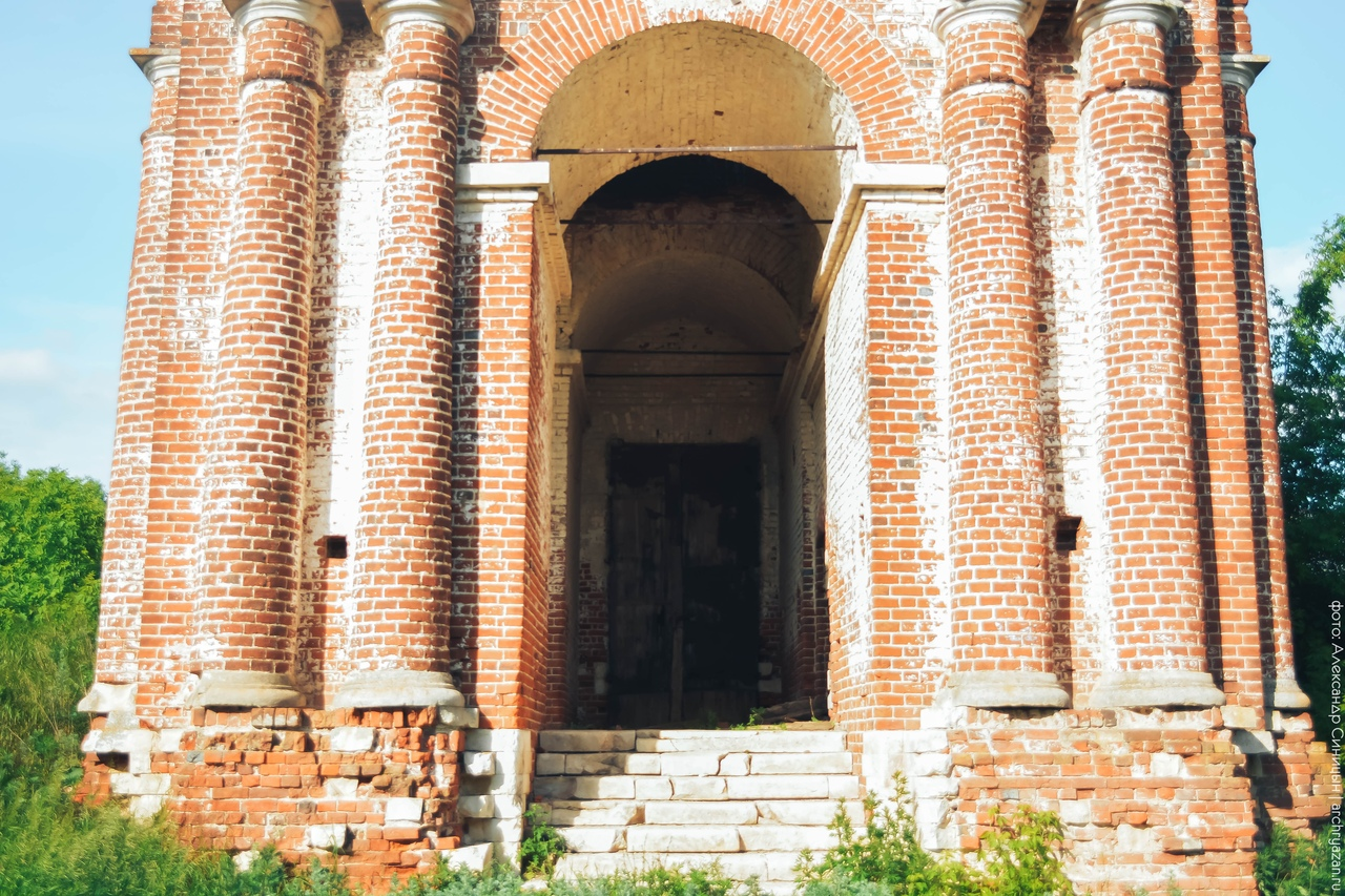 Калиновка|Церковь Спаса