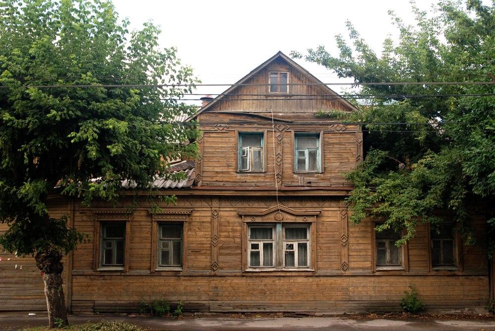 Горького 60