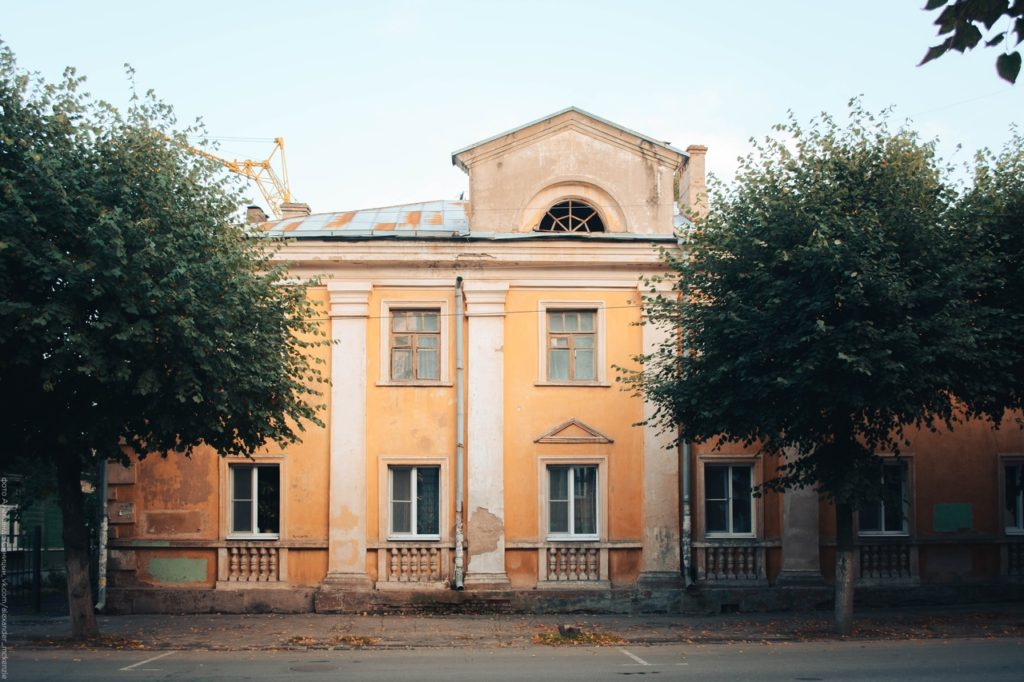 ул. Свободы, 65А