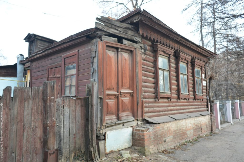 Садовая 4, Рязань