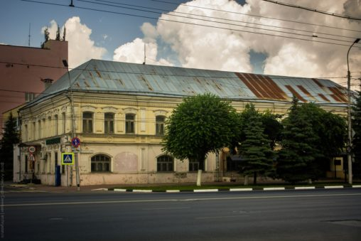 Галерея Виктора Иванова