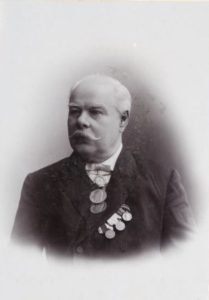 Иван Степанович Цеханский