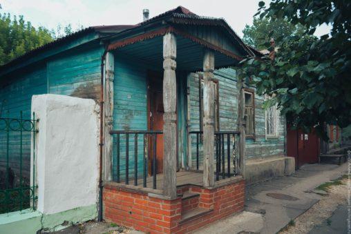 Улица Кудрявцева, 34 Рязань