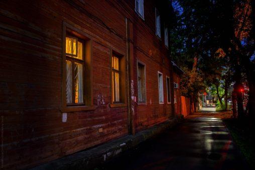 Улица Садовая 26