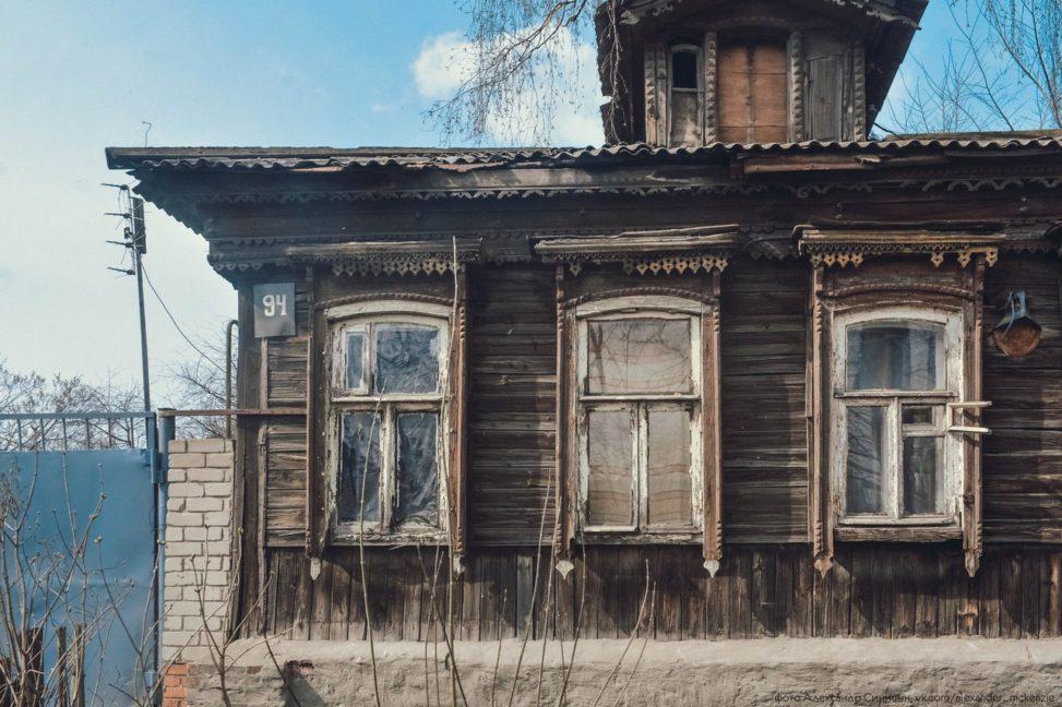 Московское шоссе 94 Рязань