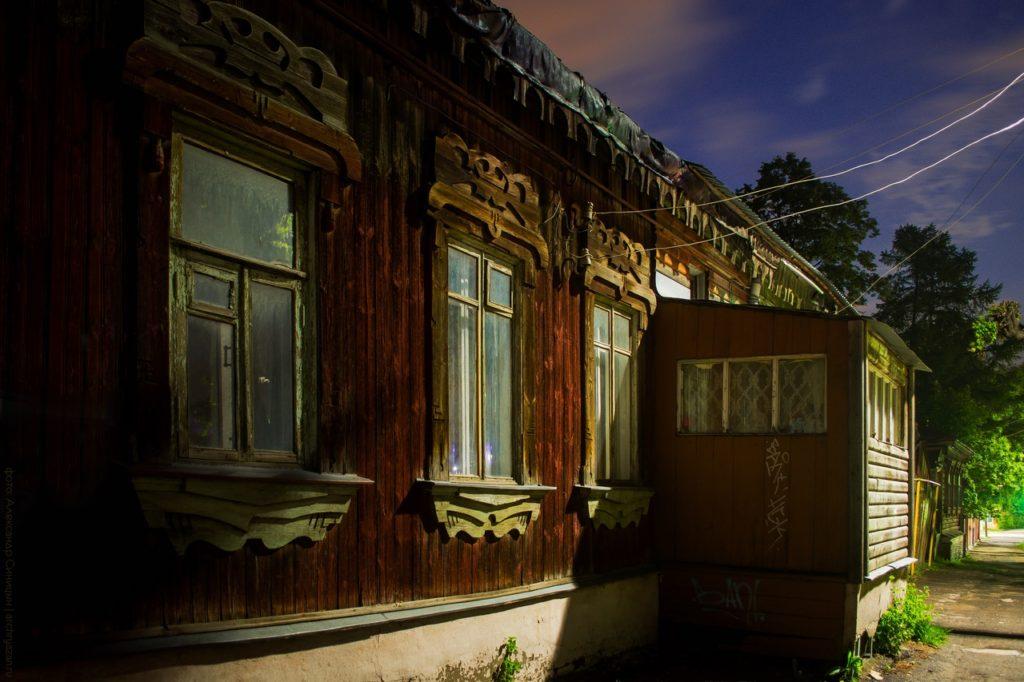 Дом Улица Садовая, 6