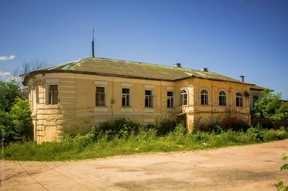 касимов татарская 1 роддом