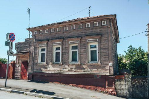 Грегориус Улица Николодворянская, 14