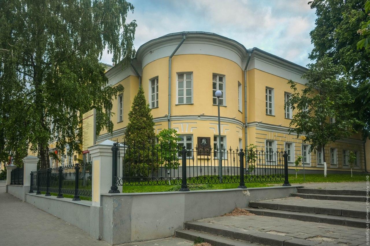 1 Рязанский институт ф-л Московского политеха