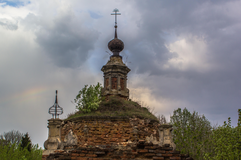 Большое Село, Пронский район