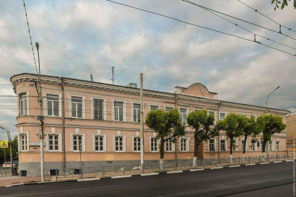 Русская классическая школа № 7