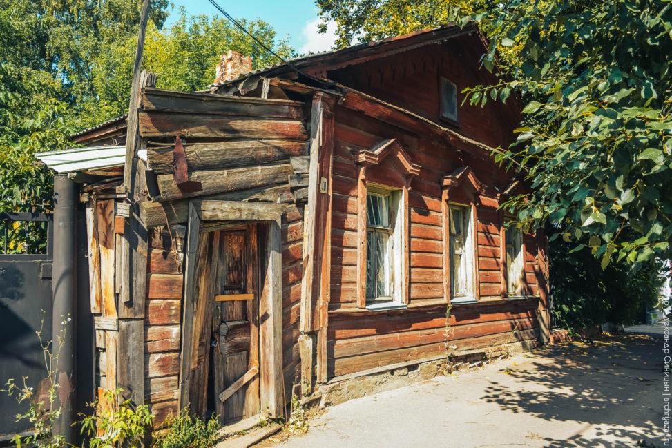 Кудрявцева, 10