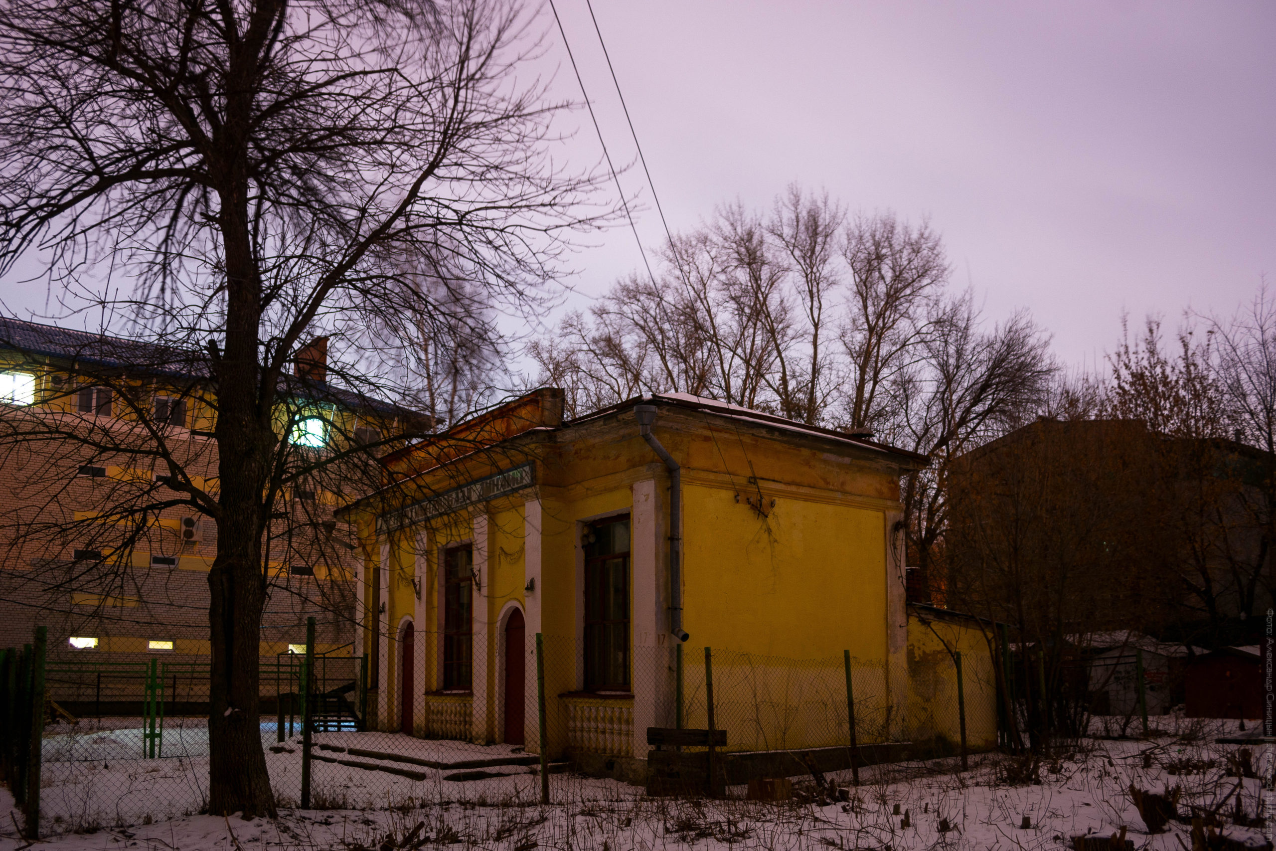 """Торговый городок, павильон №17 """"Строительство и стройматериалы"""""""