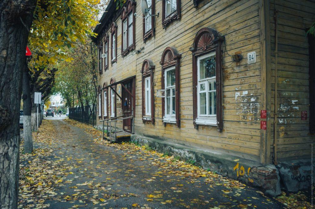 Введенская, 84